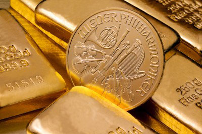 buy gold coins and bars