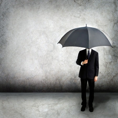 Buy an umbrella before it rains, and gold before the next recession